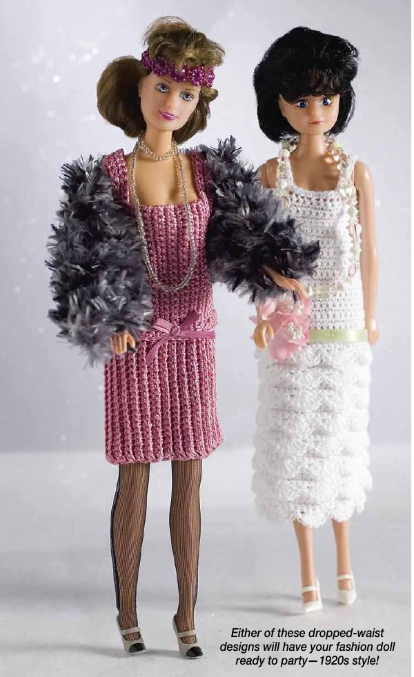 Free Crochet Patterns For Barbie Clothes Archives Page 4 Of 6