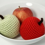 Amigurumi Apples Free Crochet Pattern