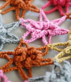 Cyanne Free Crochet Blanket Pattern 1