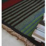 Farm Rug Crochet Pattern