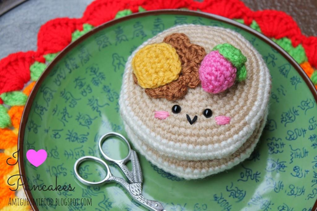 Amigurumi Harry Potter Free Pattern : free crochet sweets patterns Archives ? Crochet Kingdom ...