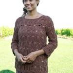 Innsbrook Crochet Pullover/Sweater