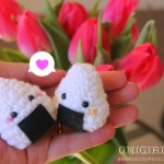 Ongiri Amigurumi Free Crochet Pattern