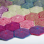 Pinwheel Blanket free crochet pattern