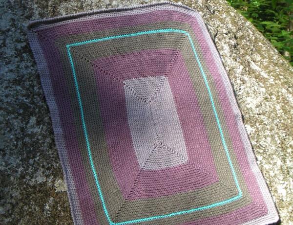 Free Crochet Rectangle Rug Pattern : Crochet Rugs ? Crochet Kingdom