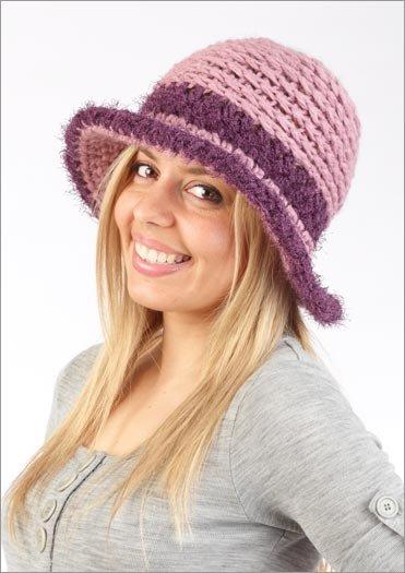Shiver & Honey Joy Hat
