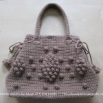 Free Taupe Bag crochet pattern