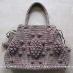Free Taupe Bag crochet pattern