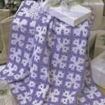 Snowflake's Afghan Crochet Pattern