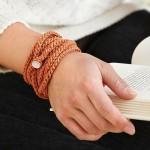Under Wraps Jewelry Free Crochet Pattern