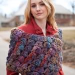 Woolsey Free Shawl Crochet Pattern