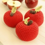 Free Crochet Pattern: ambrosia apples