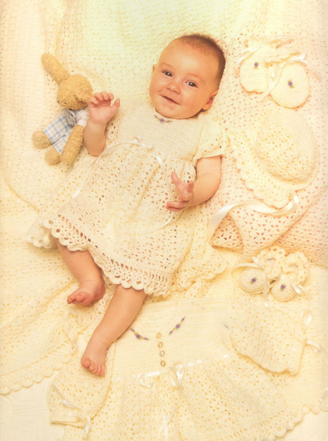 baby-lace-layette-pattern-crochet