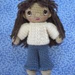 Basic Amigurumi Doll