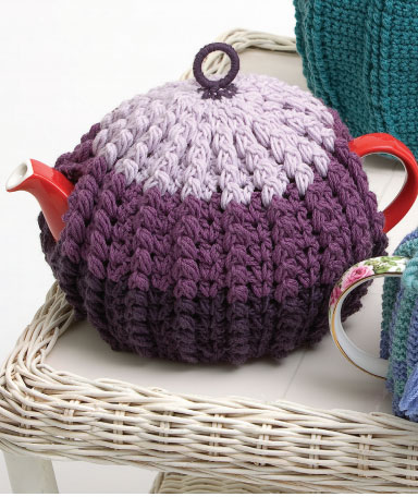 Free Teapot Cosy Knitting Pattern : free crochet tea cozy pattern Archives ? Crochet Kingdom (5 free crochet patt...