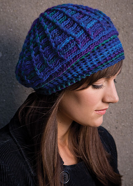Totally Tam Free Crochet Hat Pattern Crochet Kingdom