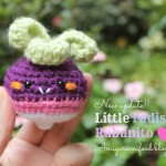 Little Radish Amigurumi
