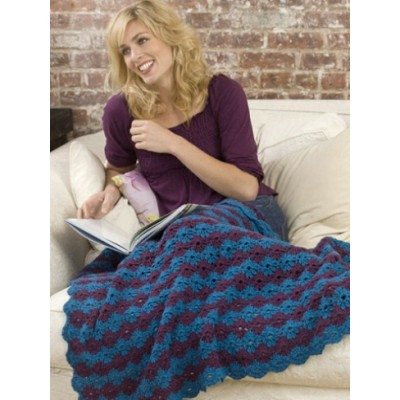 Free Crochet Blanket Patterns ⋆ Page 21 of 55 ⋆ Crochet Kingdom ...