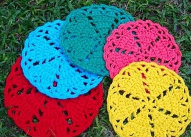 circle-coaste-crochet-pattern