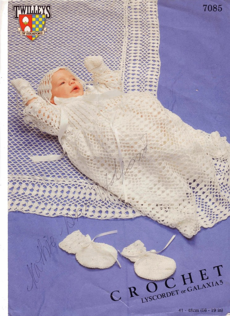 crochet baby layette pattern Archives ⋆ Crochet Kingdom (4 free ...