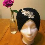 Hollywood Turban Free Crochet Pattern