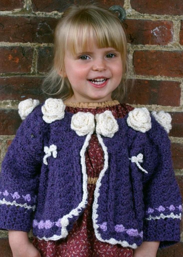 Little Princess Sweater