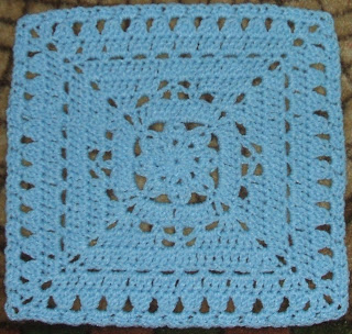 Winter Dream 12 Quot Crochet Square Pattern ⋆ Crochet Kingdom