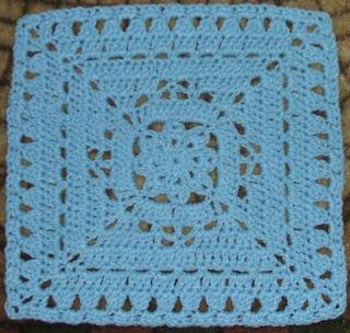 Winter Dream 12 Quot Crochet Square Pattern ⋆ Crochet Kingdom