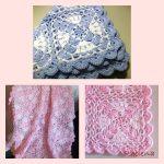 X-tra Sport Baby Blanket Free Crochet Pattern