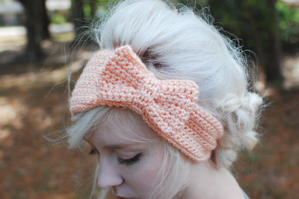 bow headband tutorial