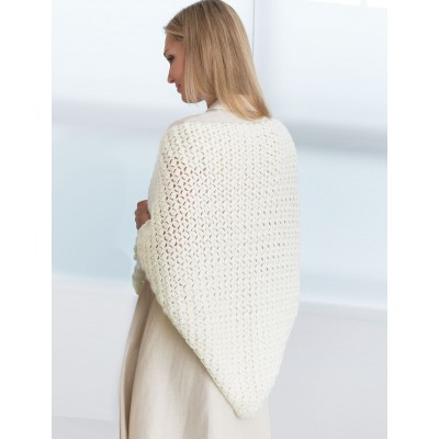 free crochet prayer shawl pattern Archives ⋆ Crochet Kingdom (3 ...