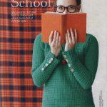 Dartmouth crochet sweater pattern