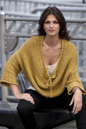 Free Crochet Pattern For An Oversized Pullover Crochet Kingdom