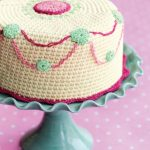 Crochet Confection Free Cake Pattern