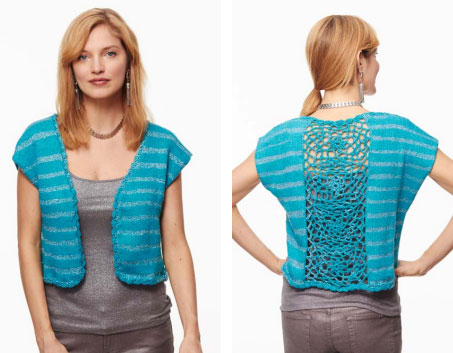 Patons-Glamorous-Top-Free-Crochet