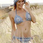 Tripoli Free String Bikini Crochet Pattern