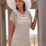 Alabama Summer Crochet Top Free Pattern