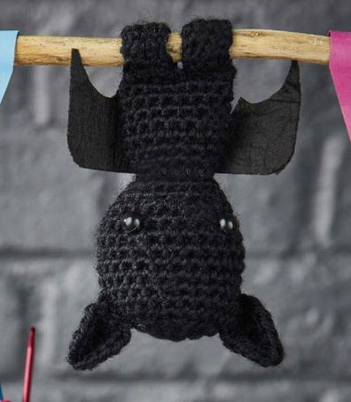 free Halloween crochet patterns Archives ⋆ Crochet Kingdom (13 free ...