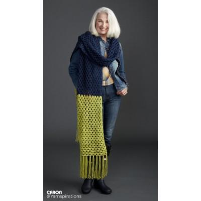 caron-granny-takes-a-dip-crochet-super-scarf
