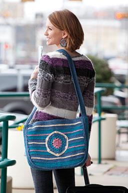 Eco-Friendly Travel Bag