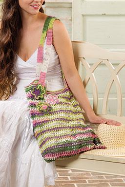 flowers-on-the-beach-free-bag-crochet-pattern