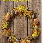 Harvest Garland Crochet