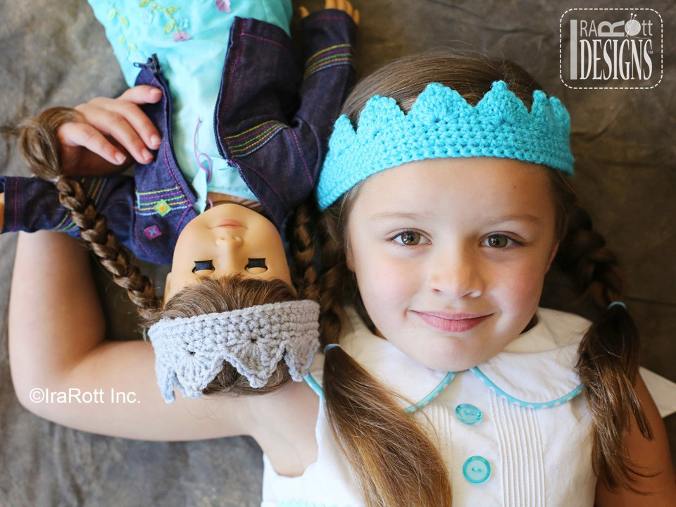 Free Crochet Crown Pattern Archives Crochet Kingdom 2 Free