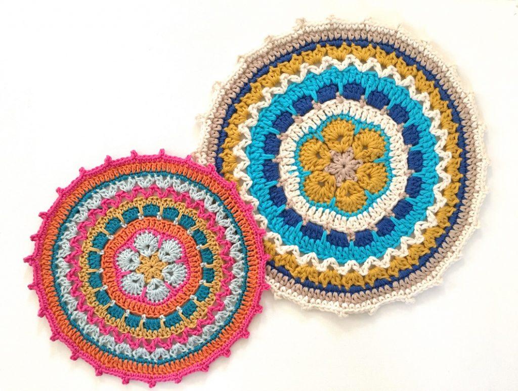 African flower crochet pattern Archives ⋆ Crochet Kingdom (3 free ...