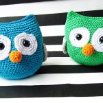 Amigurumi Owl free to Crochet