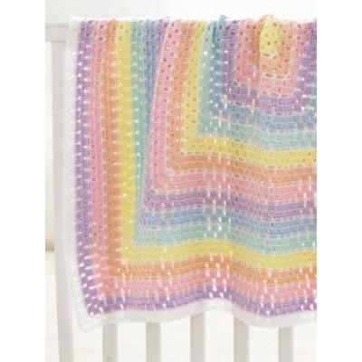 baby-blanket-squared-free-beginner-crochet-pattern