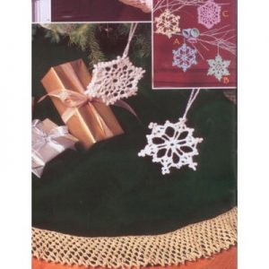 bells-flakes-and-tree-skirt-edging-free-christmas-crochet-patterns
