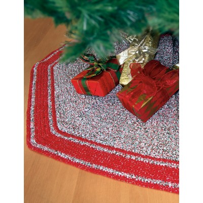 Free Crochet Tree Skirt Patterns Archives Crochet Kingdom 4 Free