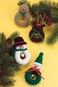 christmas-characters-free-crochet-patterns