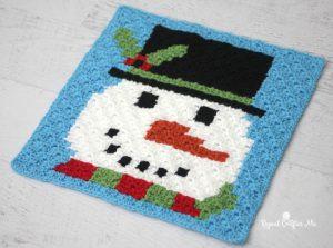 christmas-crochet-snowman-free-pixel-graph-pattern